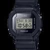 นาฬิกา Casio G-SHOCK x PIGALLE Limited model 35th Anniversary Collaboration series รุ่น DW-5600PGB-1 ของแท้ รับประกันศูนย์ 1 ปี