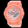 นาฬิกา Casio Baby-G Standard ANALOG-DIGITAL รุ่น BGA-185-4A ของแท้ รับประกันศูนย์ 1 ปี