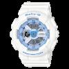 นาฬิกา Casio Baby-G Beach Pastel Color series รุ่น BA-110BE-7A ของแท้ รับประกันศูนย์ 1 ปี