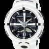 นาฬิกา Casio G-Shock Standard ANALOG-DIGITAL รุ่น GA-500-7A ของแท้ รับประกันศูนย์ 1 ปี