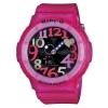 นาฬิกา คาสิโอ Casio Baby-G Neon Illuminator สี POP COLOR รุ่น BGA-131-4B4 ของแท้ รับประกันศูนย์ 1 ปี