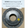 จำหน่ายBOWEX SIZE.48 Elastic flange Od 241.30 ความแข็ง50shore