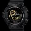 นาฬิกา CASIO G-SHOCK รุ่น G-9300GB-1 GOLD&BLACK SPECIAL COLOR SERIES ของแท้ รับประกัน 1 ปี