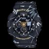 นาฬิกา Casio Baby-G Scratch Graffiti Design series รุ่น BA-120SC-1A ของแท้ รับประกันศูนย์ 1 ปี