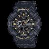 นาฬิกา Casio Baby-G Tribal Pattern series รุ่น BA-110TP-1A ของแท้ รับประกันศูนย์ 1 ปี