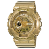 นาฬิกา คาสิโอ Casio Baby-G Standard ANALOG-DIGITAL Girls' Generation รุ่น BA-111-9A ของแท้ รับประกันศูนย์ 1 ปี