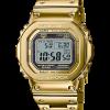 นาฬิกา Casio G-Shock Limited 35th Anniversary GMW-B5000 series รุ่น GMW-B5000TFG-9 ของแท้ รับประกันศูนย์ 1 ปี