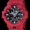 นาฬิกา CASIO G-SHOCK STANDARD ANALOG-DIGITAL G700 SERIES รุ่น GA-700-4A ของแท้ รับประกัน 1 ปี