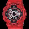 นาฬิกา คาสิโอ Casio G-Shock Limited Slash Pattern series รุ่น GA-110SL-4A ของแท้ รับประกันศูนย์ 1 ปี(หายากมาก)