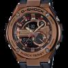 นาฬิกา CASIO G-SHOCK G-STEEL series COMPLEX DIAL รุ่น GST-210B-4A ของแท้ รับประกัน 1 ปี