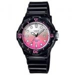 นาฬิกา Casio STANDARD Analog-Ladies' รุ่น LRW-200H-4EV ของแท้ รับประกัน 1 ปี