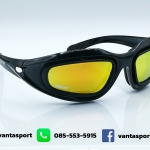 แว่นตา Daisy C5 Sport & Tactical Sunglasses