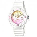 นาฬิกา Casio STANDARD Analog-Ladies' รุ่น LRW-200H-4E2V ของแท้ รับประกัน 1 ปี