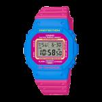 นาฬิกา Casio G-Shock Limited DW-5600TB Throw Back 1983 series รุ่น DW-5600TB-4B ของแท้ รับประกันศูนย์ 1 ปี
