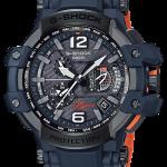 นาฬิกา Casio G-SHOCK นักบิน GRAVITYMASTER GPS Hybrid Wave Captor รุ่น GPW-1000-2A ของแท้ รับประกันศูนย์ 1 ปี