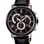 นาฬิกา คาสิโอ Casio BESIDE CHRONOGRAPH รุ่น BEM-506CL-1AV ของแท้ รับประกันศูนย์ 1 ปี