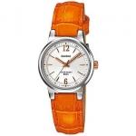 นาฬิกา คาสิโอ Casio STANDARD Analog'women รุ่น LTP-1372L-4A2V ของแท้ รับประกันศุนย์ 1 ปี