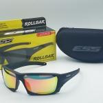 ESS Rollbar Ballistic Sunglasses [Black Edition]