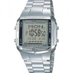 นาฬิกา คาสิโอ Casio Data Bank รุ่น DB-360-1A ของแท้ รับประกันศูนย์ 1 ปี
