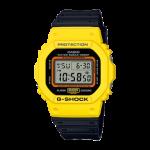 นาฬิกา Casio G-Shock Limited DW-5600TB Throw Back 1983 series รุ่น DW-5600TB-1 ของแท้ รับประกันศูนย์ 1 ปี