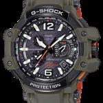 นาฬิกา CASIO G-SHOCK GRAVITYMASTER SERIES รุ่น GPW-1000KH-3A Master of G ของแท้ รับประกัน 1 ปี