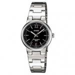 นาฬิกา คาสิโอ Casio STANDARD Analog'women รุ่น LTP-1372D-1AV ของแท้ รับประกันศูนย์ 1 ปี