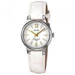 นาฬิกา คาสิโอ Casio STANDARD Analog'women รุ่น LTP-1372L-7AV ของแท้ รับประกันศุนย์ 1 ปี