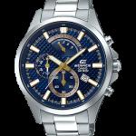 นาฬิกา Casio EDIFICE CHRONOGRAPH รุ่น EFV-530D-2AV ของแท้ รับประกันศูนย์ 1 ปี