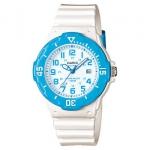 นาฬิกา คาสิโอ Casio STANDARD Analog'women รุ่น LRW-200H-2BV ของแท้ รับประกันศูนย์ 1 ปี