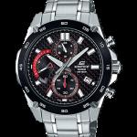 นาฬิกา Casio EDIFICE CHRONOGRAPH รุ่น ERF-557CDB-1AV ของแท้ รับประกันศูนย์ 1 ปี