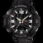 นาฬิกา CASIO G-SHOCK GRAVITYMASTER SERIES รุ่น GA-1000FC-1A ของแท้ รับประกัน 1 ปี