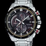 นาฬิกา Casio EDIFICE CHRONOGRAPH Solar Powered รุ่น EQS-600DB-1A4 ของแท้ รับประกันศูนย์ 1 ปี
