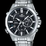 นาฬิกา คาสิโอ Casio EDIFICE Bluetooth with Smartphone รุ่น EQB-510D-1A ของแท้ รับประกันศูนย์ 1 ปี
