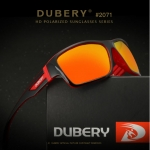 2071 Dubery Sport Cycling with HD Polarized