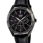 นาฬิกา คาสิโอ Casio BESIDE MULTI-HAND รุ่น BEM-310BL-1AV ของแท้ รับประกันศูนย์ 1 ปี