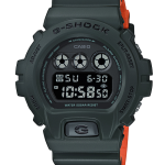 นาฬิกา Casio G-Shock DW-6900LU Layered Color Utility series รุ่น DW-6900LU-3 ของแท้ รับประกันศูนย์ 1 ปี