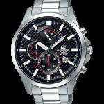 นาฬิกา Casio EDIFICE CHRONOGRAPH รุ่น EFV-530D-1AV ของแท้ รับประกันศูนย์ 1 ปี