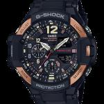 นาฬิกา CASIO G-SHOCK GRAVITYMASTER SERIES รุ่น GA-1100RG-1A ของแท้ รับประกัน 1 ปี