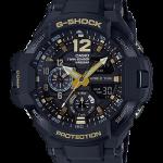 นาฬิกา CASIO G-SHOCK GRAVITYMASTER SERIES รุ่น GA-1100GB-1A ของแท้ รับประกัน 1 ปี