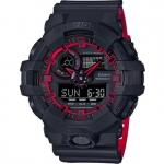 """นาฬิกา คาสิโอ Casio G-Shock Limited GA-700SE Street Fashion Elements series รุ่น GA-700SE-1A4 """"TRON-Rinzler"""" ของแท้ รับประกัน 1 ปี"""