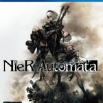 PS4 NIER: AUTOMATA (Z3EN)