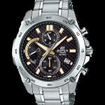 นาฬิกา Casio EDIFICE CHRONOGRAPH รุ่น ERF-557CD-1A9V ของแท้ รับประกันศูนย์ 1 ปี