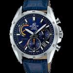 นาฬิกา Casio EDIFICE Chronograph รุ่น EFB-510JL-2AV (Made in Japan) ของแท้ รับประกันศูนย์ 1 ปี