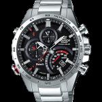 นาฬิกา Casio EDIFICE Bluetooth with Smartphone รุ่น EQB-501XD-1A ของแท้ รับประกันศูนย์ 1 ปี