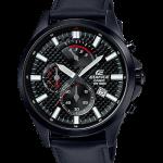 นาฬิกา Casio EDIFICE CHRONOGRAPH รุ่น EFV-530BL-1AV ของแท้ รับประกันศูนย์ 1 ปี