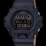 นาฬิกา Casio G-Shock DW-6900LU Layered Color Utility series รุ่น DW-6900LU-1 ของแท้ รับประกันศูนย์ 1 ปี