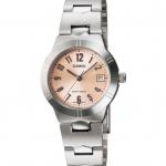 นาฬิกา คาสิโอ Casio STANDARD Analog'women รุ่น LTP-1241D-4A3DR ของแท้ รับประกันศูนย์ 1 ปี