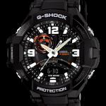 นาฬิกา CASIO G-SHOCK GRAVITYMASTER SERIES รุ่น GA-1000-1A ของแท้ รับประกัน 1 ปี