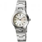 นาฬิกา คาสิโอ Casio STANDARD Analog'women รุ่น LTP-1241D-7A2DR ของแท้ รับประกันศูนย์ 1 ปี