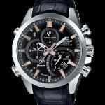 นาฬิกา Casio EDIFICE Bluetooth with Smartphone รุ่น EQB-500L-1A ของแท้ รับประกันศูนย์ 1 ปี